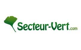 Secteurvert